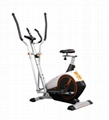Elliptical trainer Classic Rear Drive homefitness euqipment  1