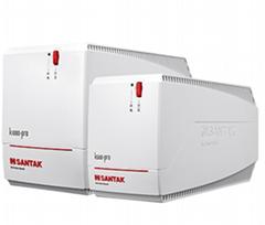 山特UPS电源后备式500-1000VA