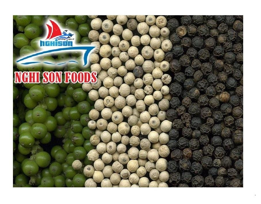Vietnamese Black Pepper Supplier- 500 gr/l, 550 gr/l, 600 gr/l 1