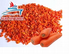 Fresh Orange Carrot from Viet Nam –High Quality-Wholesale Price.