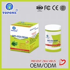 Topone brand hot selling cooling oil