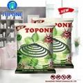 2017 indoor mosquito repellent/non-smoke paper green mosquito coil 2