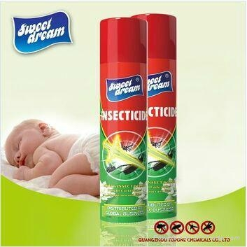 Sweet Dream Brand Pest cockroach control insecticide spray     1