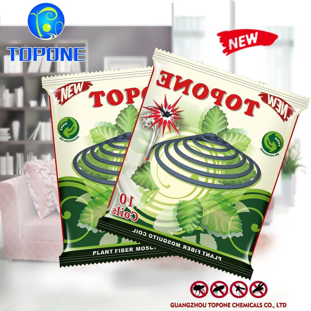 2017 indoor mosquito repellent/non-smoke paper green mosquito coil 1