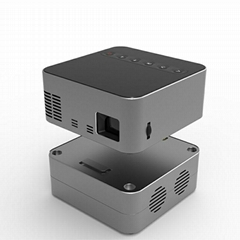 Mini LED Projector Portable Projector