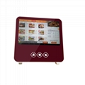 China Manufacturer Customized ODM 10.1 Inch Booking Tablet PC For Catering Indus 1