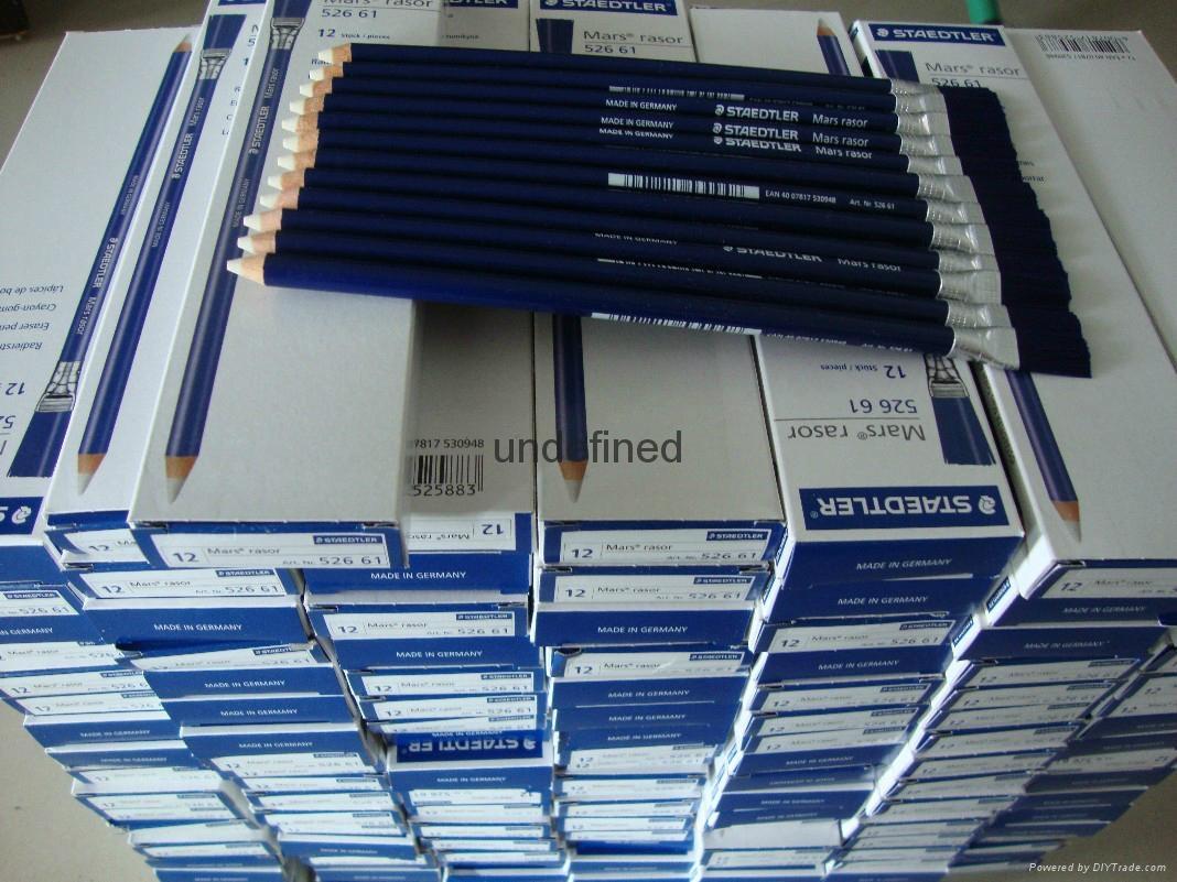銷售施德樓打字擦筆|施德樓膠擦筆|52661 4