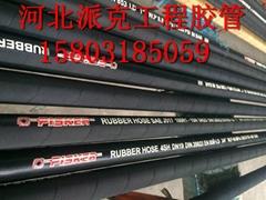 廠家直銷兩層強度鋼絲編織高壓膠管