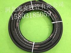 供应SAE100R3液压胶管