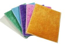 bamboo fiber cloth for kitchen cleaning