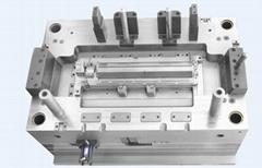 Air Conditioner Mould Manufacturer