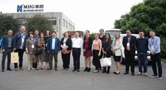 Hunan Minghe Opto Tech Co., Ltd