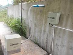 徑流場水土流失自動監測儀