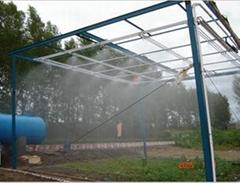 NLJY-10-02野外大型人工模擬降雨系統