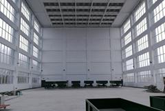 NLJY-10-04井架式室內人工模擬降雨系統