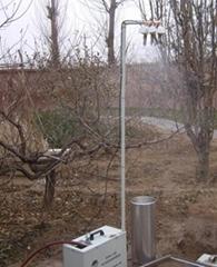 NLNS-09-03型 便攜式水土流失自動監測儀系統