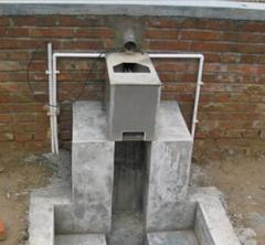 泵抽式徑流泥沙自動監測系統