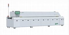 浩寶CS系列無鉛回流焊,高性價比回流焊