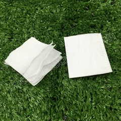 Multi-layer cotton pad
