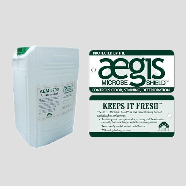 紡織抗菌劑測試標準AATCC100歐洲版 2