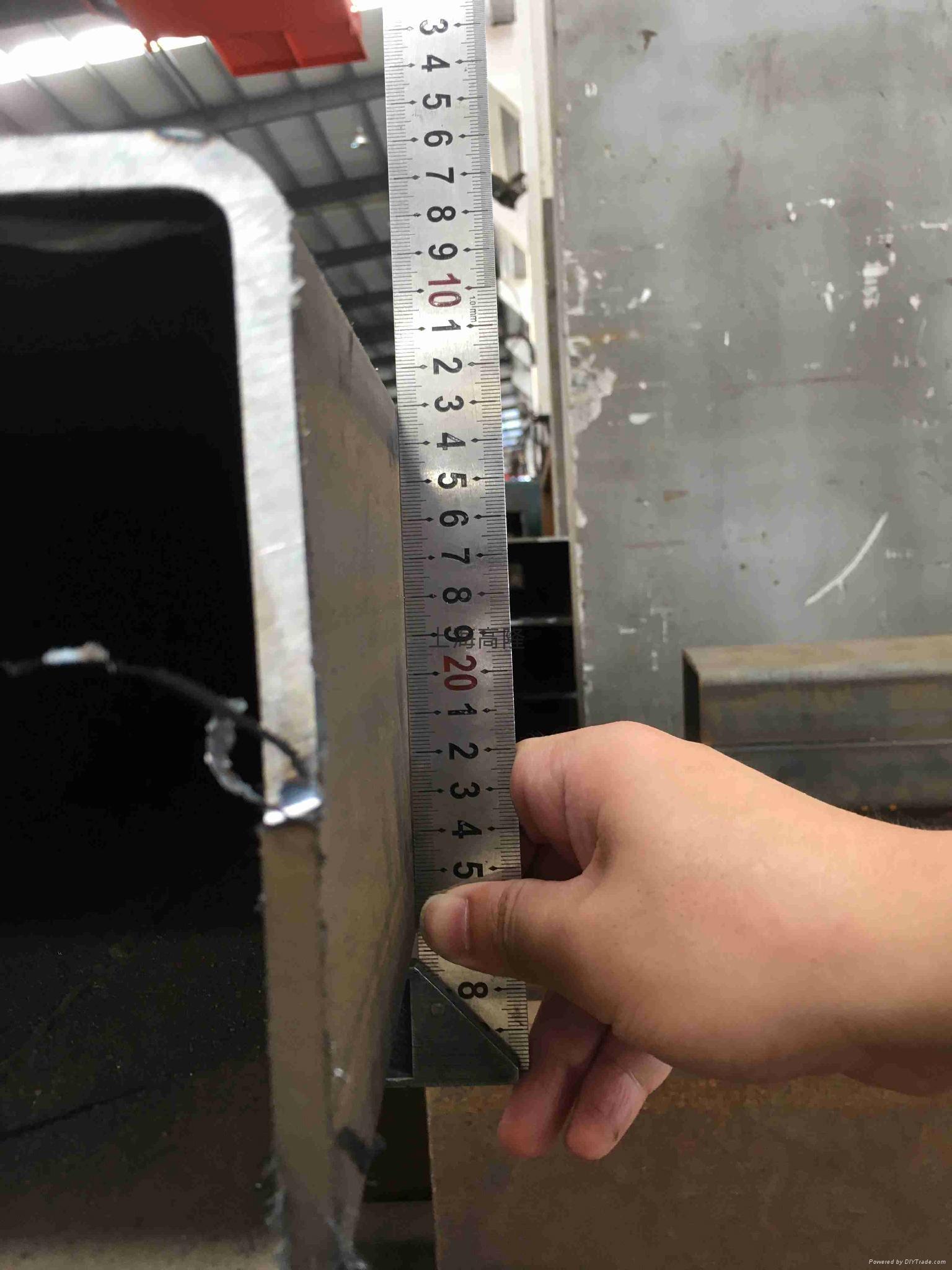 上海集装箱用管厂家直供 4