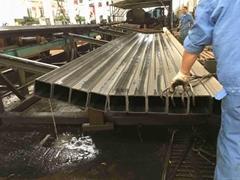 上海集装箱用管厂家直供