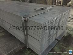 耐候鋼扁鋼