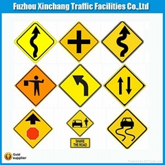 aluminum traffic signboards wholesales