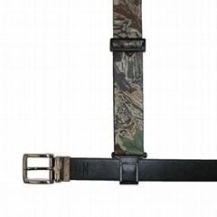 FACTORY PRICE Suspenders Mens Elastic Hook End Camouflage Suspenders And Tactica