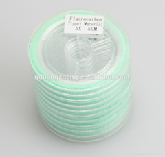 Fluorocarbon products diytrade china manufacturers for Tippet fly fishing