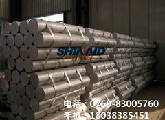 5754耐蚀性铝棒厂家直销