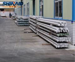 批發3005小直徑鋁棒