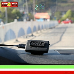DO902 HUD head up display