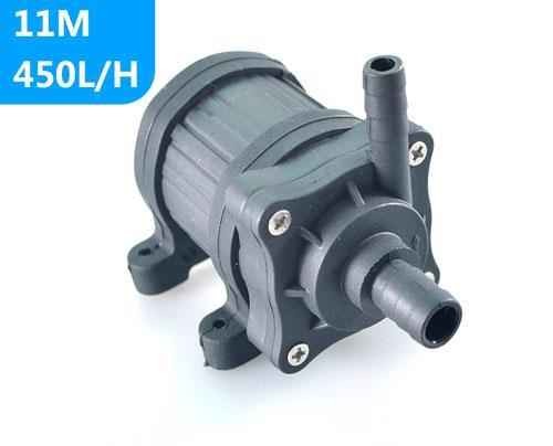 水暖床垫水泵 DC40H 扬程11M 1