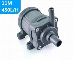 水暖床垫水泵 DC40H 扬程11M