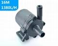 空调水泵 DC50k 流量13
