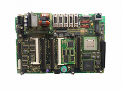 fanuc  card motherboard A20B-8100-0661 fanuc circuit board for cnc machine