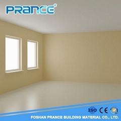 Exported waterproof fashion office gypsum board partition