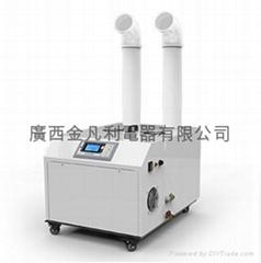 柳州工業加濕器