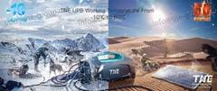 TNE New Design Universal Telecom Power Supplies Jump starter Power bank UPS