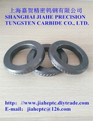 Tungsten Carbide Rolls For Reinforcing Wire