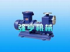 大同強亨ZCQ磁力離心泵應用範圍廣