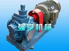 大流量齿轮泵现货供应