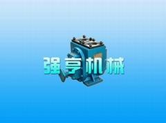 YHCB圆弧齿轮泵