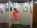 廠家銷售畫展挂畫展示使用的展板