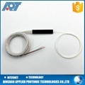 16 way PLC module fiber optic PLC