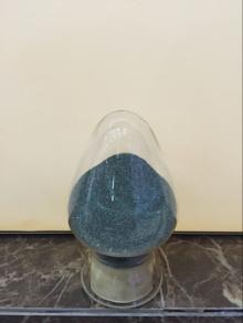 High purity Green Silicon carbide(SIC) Sand 4