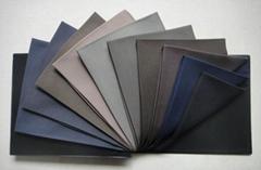 100%cotton plain woven 99-130g dye shirt & sheet fabric