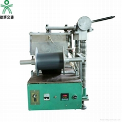 Ty-300 Series License Plate Hot Stamping Machine