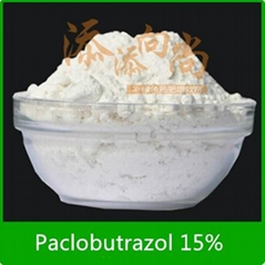 Plant growth regulator Paclobutrazol15%